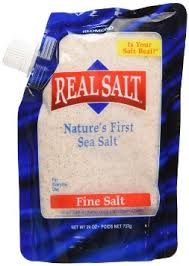SAL-26 - Real Salt 26 oz. pouch