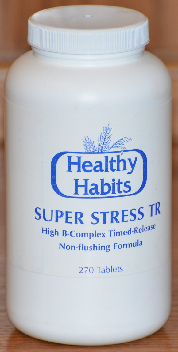 VITB270 - Vitamin B Super Stress TR