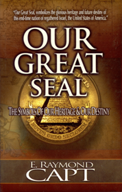 B-162 - Our Great Seal