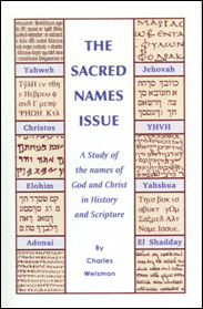 B-183 - The Sacred Names Issue