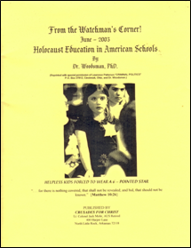 B-166 - Holocaust Education in American Schools