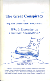 B-083 - The Great Conspiracy