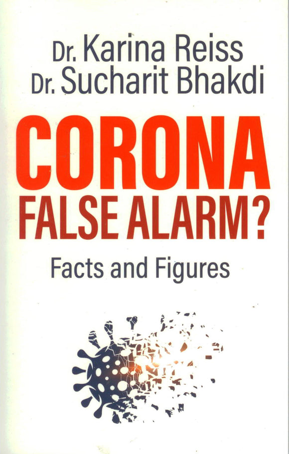 CORONA: FALSE ALARM? book