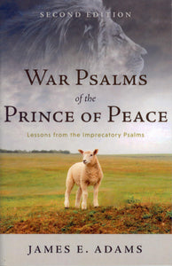 B-134 - War Psalms of the Prince of Peace