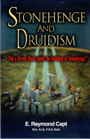 B-016 - Stonehenge and Druidism