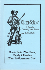 B-077 - Citizen Soldier: