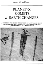 B-158 - Planet X Comets & Earth Changes