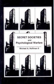 B-110 - Secret Societies and Psychological Warfare