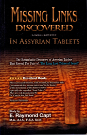 B-028 - Missing Links Discovered in Assyrian Tables