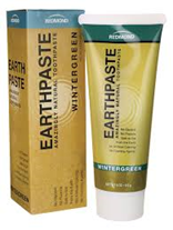 ET-winter Earthpaste Toothpaste - wintergreen