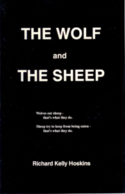 B-093 - The Wolf & the Sheep