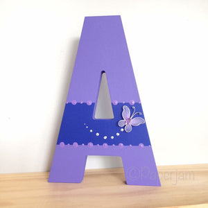 Free Standing Letters