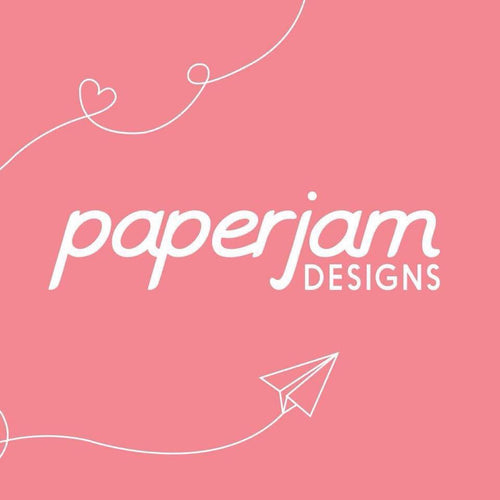 Paperjam Designs Voucher