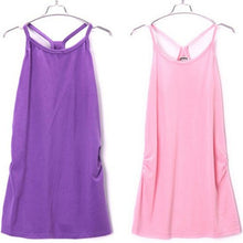 Racerback Maternity Tank, several colors