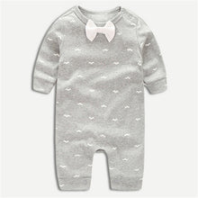 "Boy spring romper ""little gentleman"" one piece jumpsuit 2 colors"