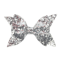 Baby Girls Sequins Bow Hairpin