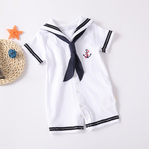 Nautical Sailor Jumper