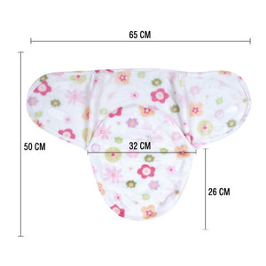 Swaddle Wrap, Warm, available in multiple designs