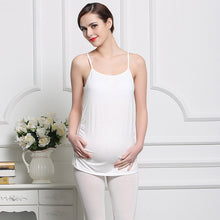 Stretchy Maternity Tank, several colors