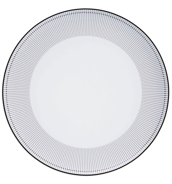 Vista Alegre - Orquestra Dinner Plate