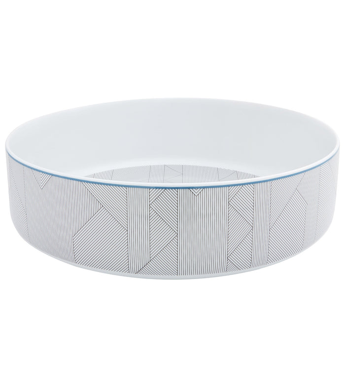 Vista Alegre - Orquestra Large Salad Bowl