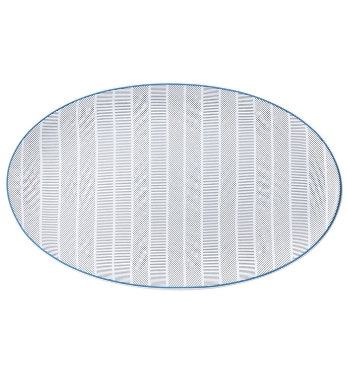 Vista Alegre - Orquestra Small Oval Platter