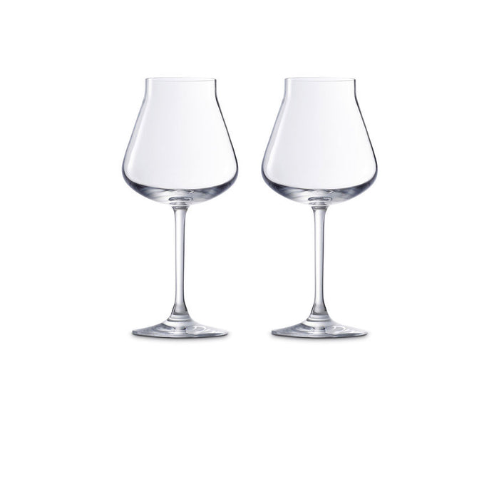 Baccarat - Château Baccarat White Wine Glass - Set x2