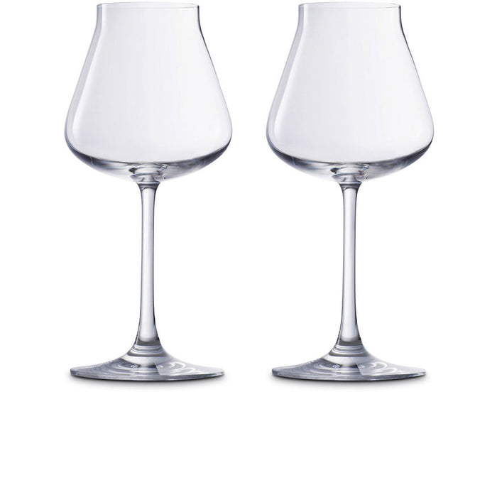 Baccarat - Château Baccarat Red Wine Glass - Set x2