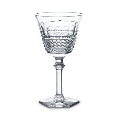 Baccarat - Diamant Red Wine Glass