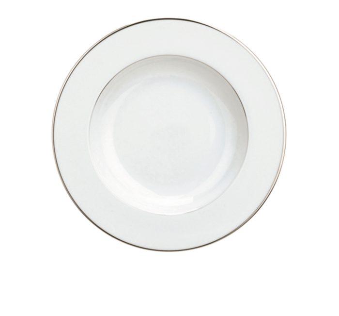 Christofle - Albi Soup Plate
