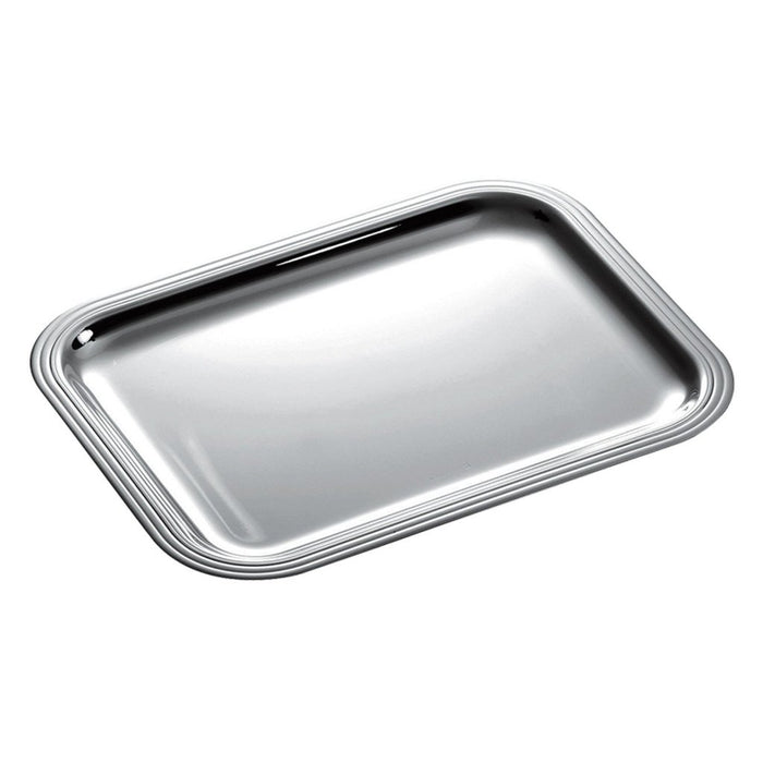 Christofle - Albi Rectangular Tray