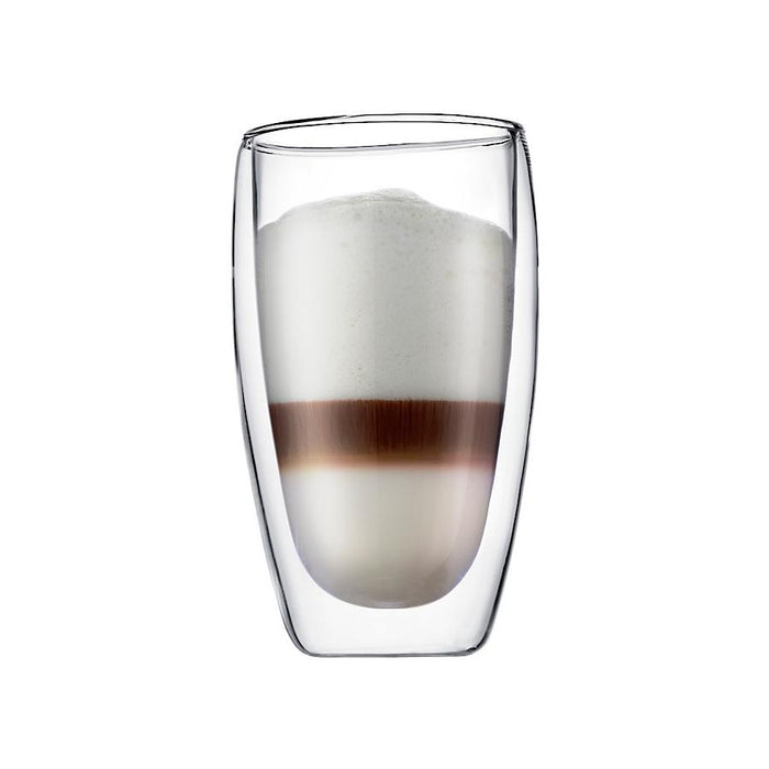 Bodum - Pavina Double Wall Glass Set/2
