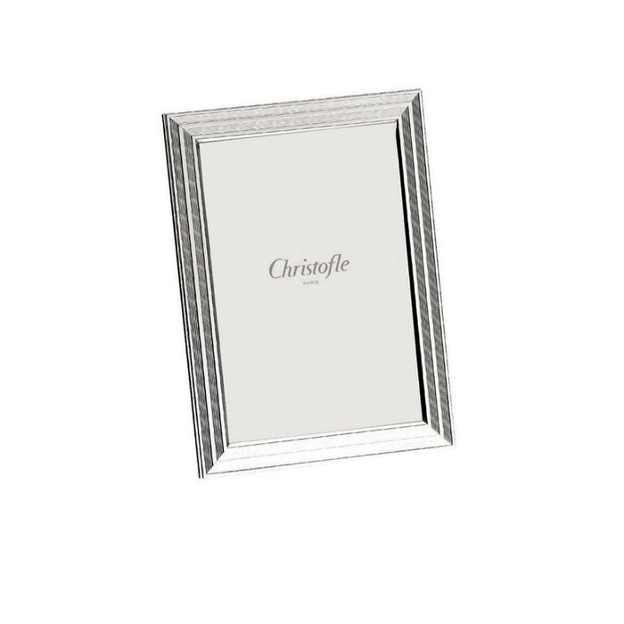 Christofle - Filets Picture Frame