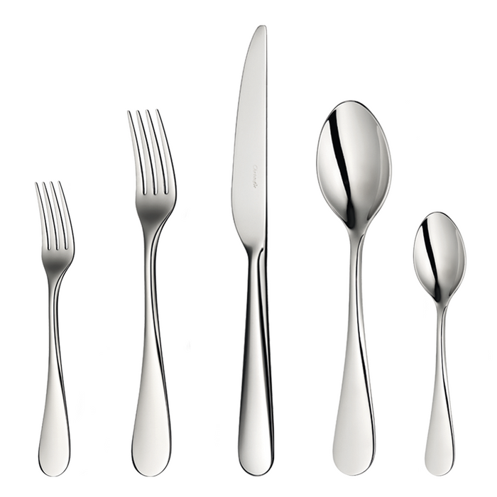 Christofle - Origine 5 Piece Place Setting