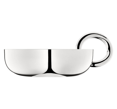 Christofle - Vertigo Snack Bowl