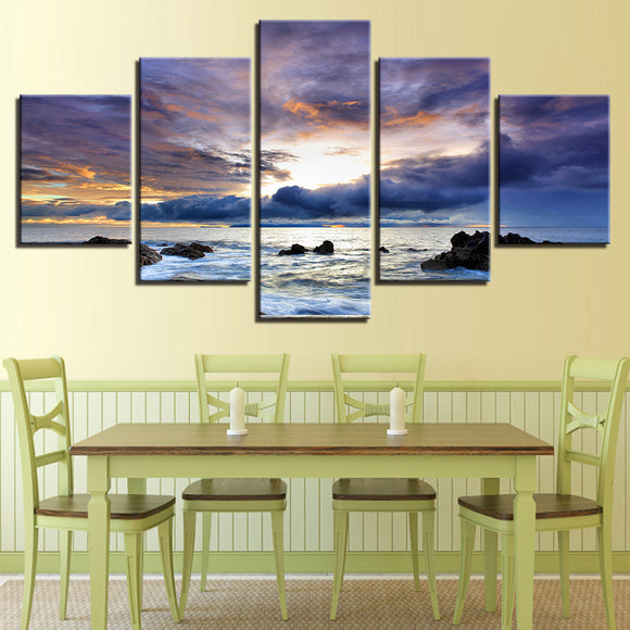 Canvas Paintings For Living Room Wall Art Framework - My Home Wall