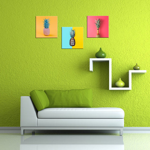 Fruit Canvas - My Home Wall