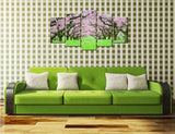 Spring Canvas - My Home Wall