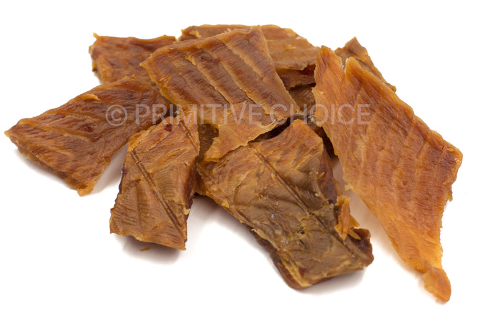 AIR DRIED SALMON