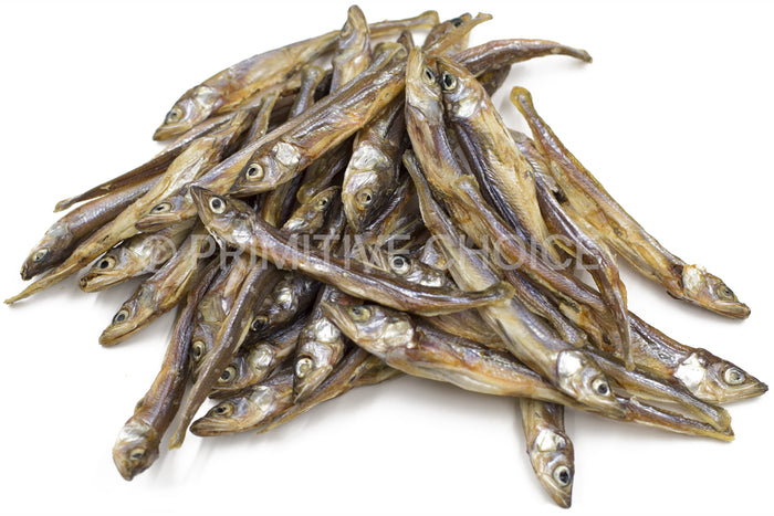 DEHYDRATED SMELT