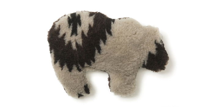 WEST PAW MONTANA STUFFED TOY
