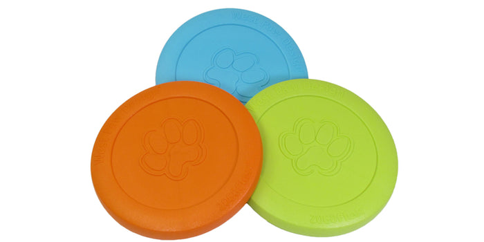 WEST PAW ZISC PLAY TOY