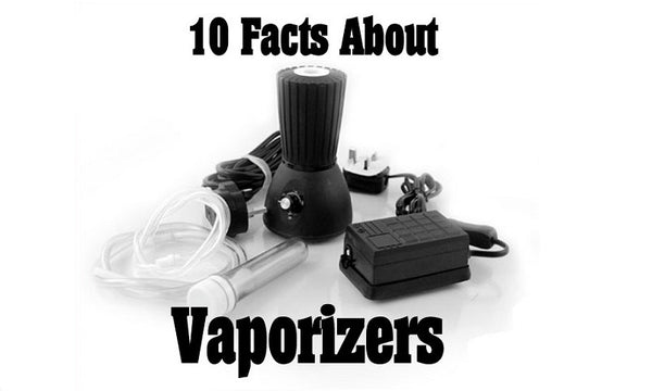 Amazing Facts About Vaporizers