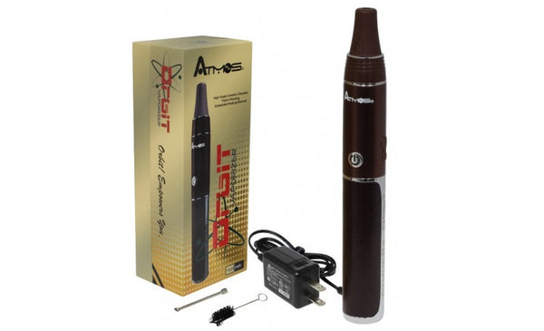 BROWN ATMOS ORBIT VAPORIZER