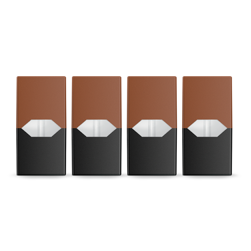 JUUL JUUL Pods Classic Tobacco - 4 Pack  - YourVaporizers