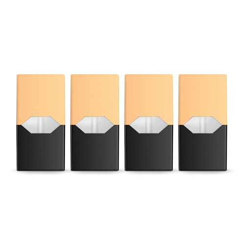 JUUL Pods Creme - 4 Pack