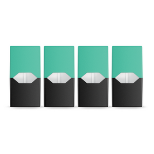 JUUL Pods Mint - 4 Pack