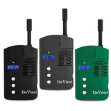 Da Vinci Pocket Vaporizer Colors