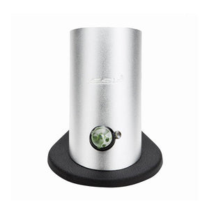 7th Floor Silver Surfer Vaporizer Black