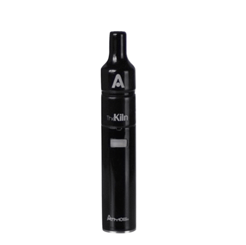 Atmos Kiln Vaporizer Kit Black